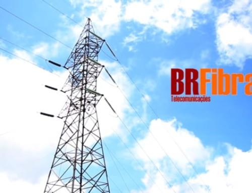 BRFibra – Backbone Óptico em Redes de Energia